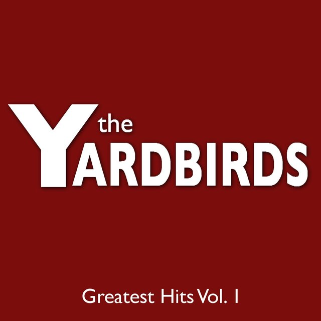 The Yardbirds Greatest Hits Vol. 1