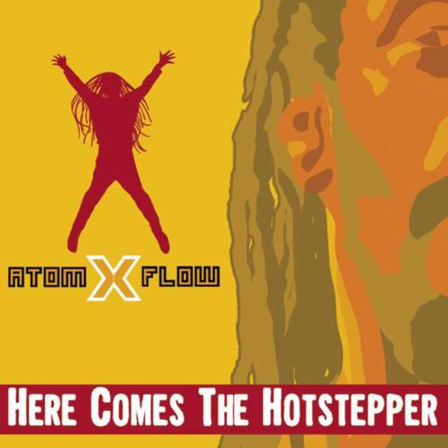 Here Comes The Hotstepper