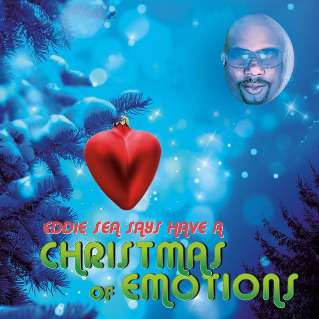 Christmas of Emotions (feat. Shauntia Toussaint)
