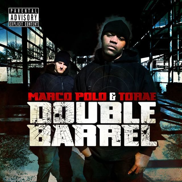 Double Barrel