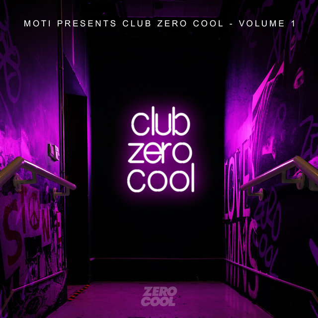 Club Zero Cool, Vol. 1