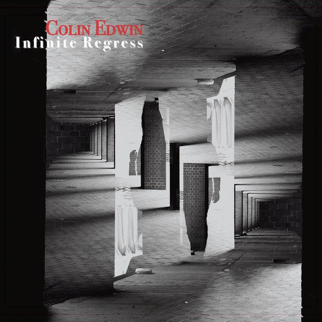 Cover art for album Infinite Regress by Colin Edwin