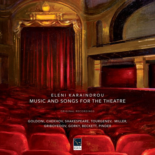 Music and Songs for the Theatre