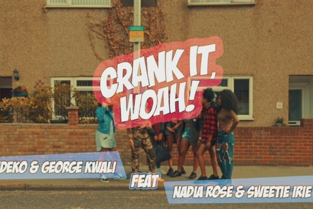 Crank It (Official Video)