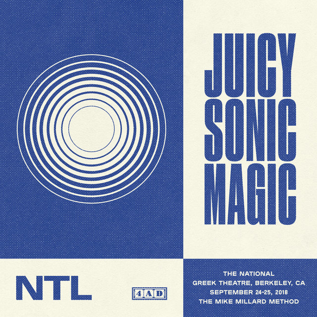 Juicy Sonic Magic