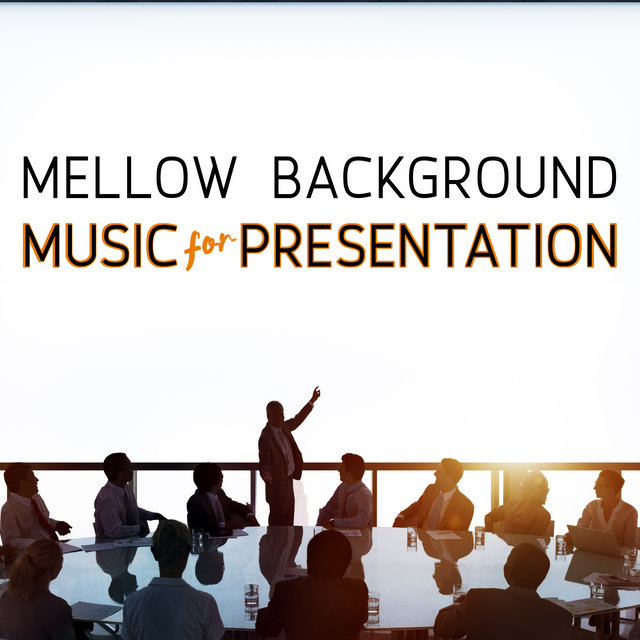Mellow Background Music for Presentation (Instrumental Jazz)