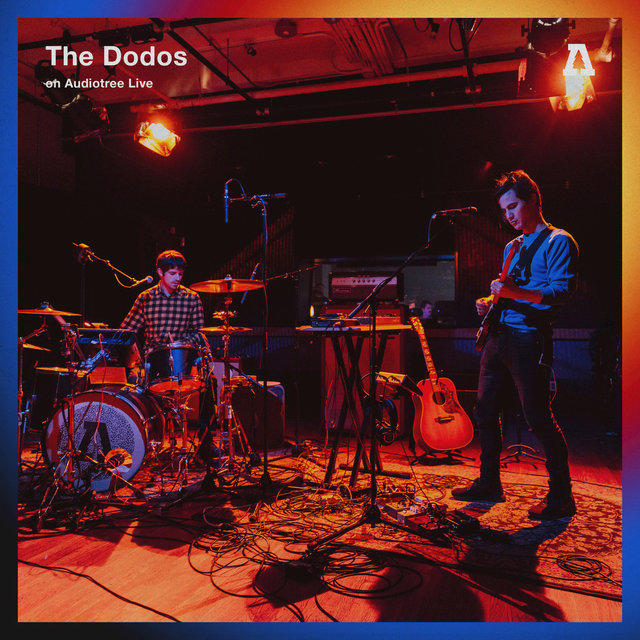 The Dodos on Audiotree Live