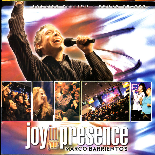 Joy In Your Presence