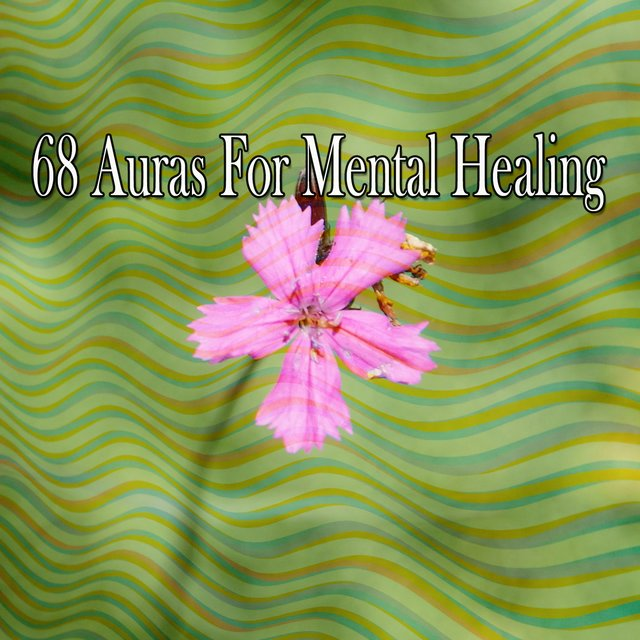 68 Auras for Mental Healing