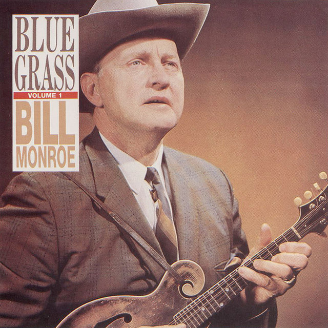 BlueGrass Vol. 1