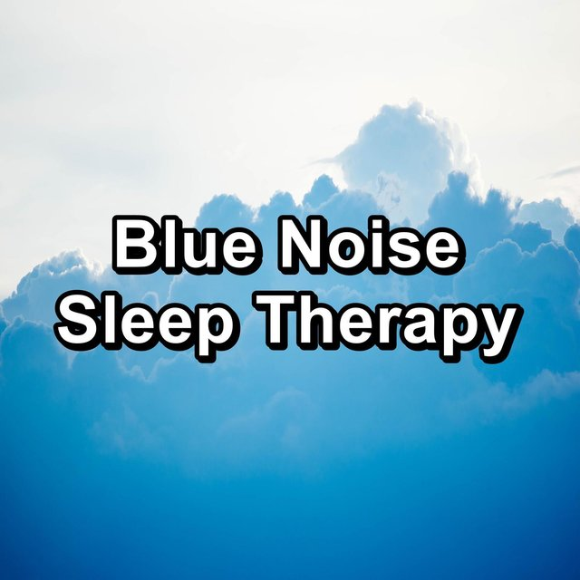 Blue Noise Sleep Therapy