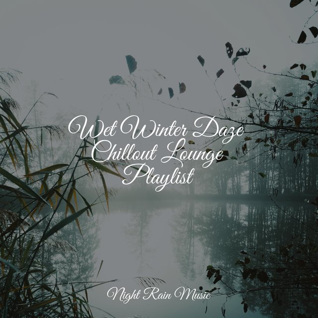 Wet Winter Daze Chillout Lounge Playlist