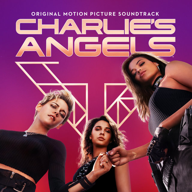 Cover art for album Charlie's Angels (Original Motion Picture Soundtrack) by Various Artists
