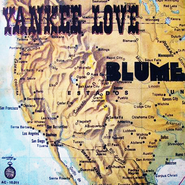 Yankee Love - Single
