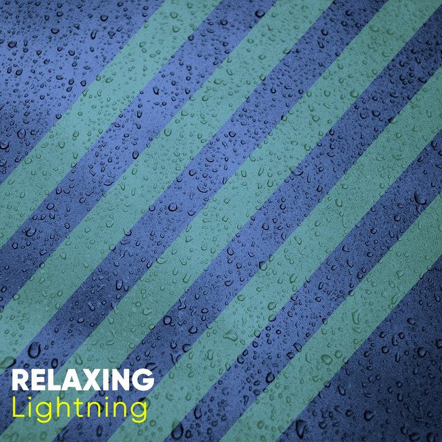 Relaxing Lightning Storm Therapy