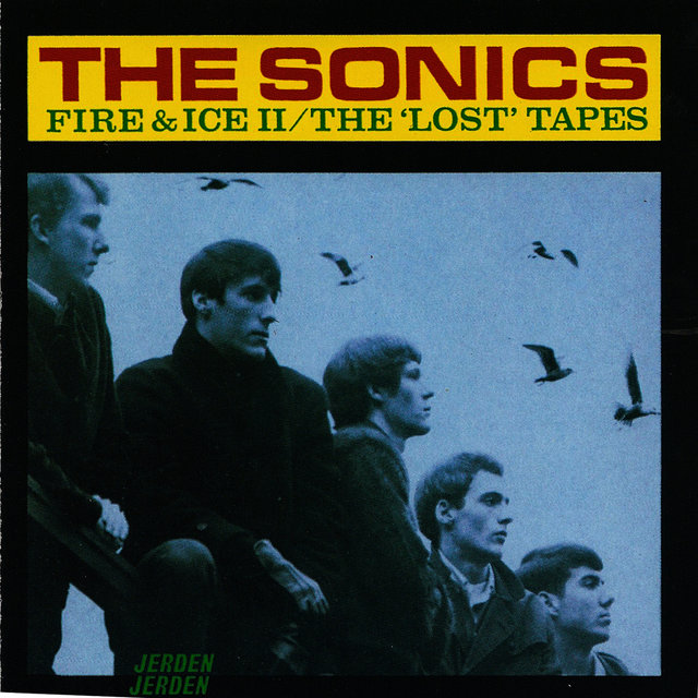 Fire and Ice II - The 'Lost' Tapes