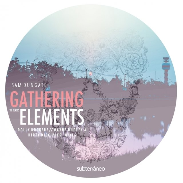 Gathering Elements: The Remixes