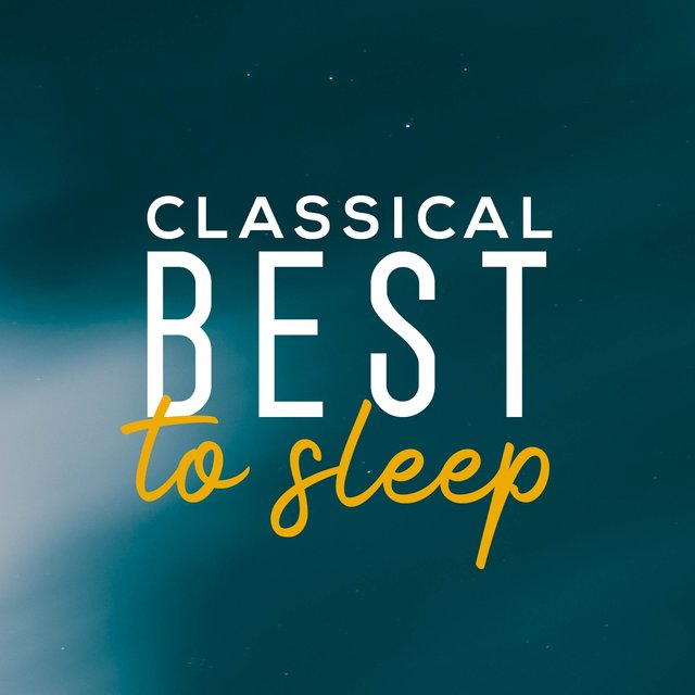 Classical Best to Sleep
