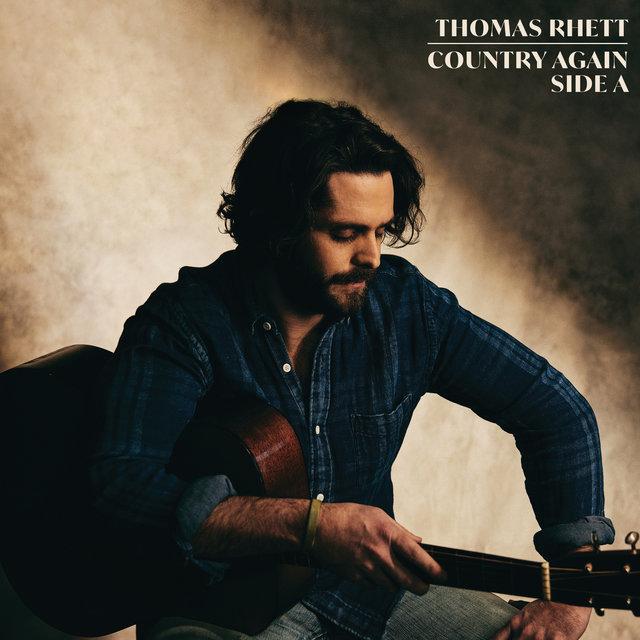 Cover art for album Country Again (Side A) by Thomas Rhett
