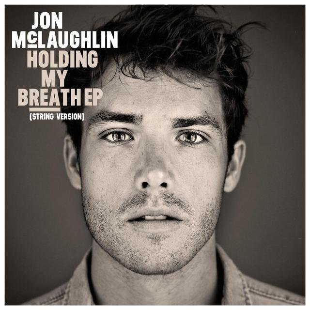 Holding My Breath EP - (String Version)