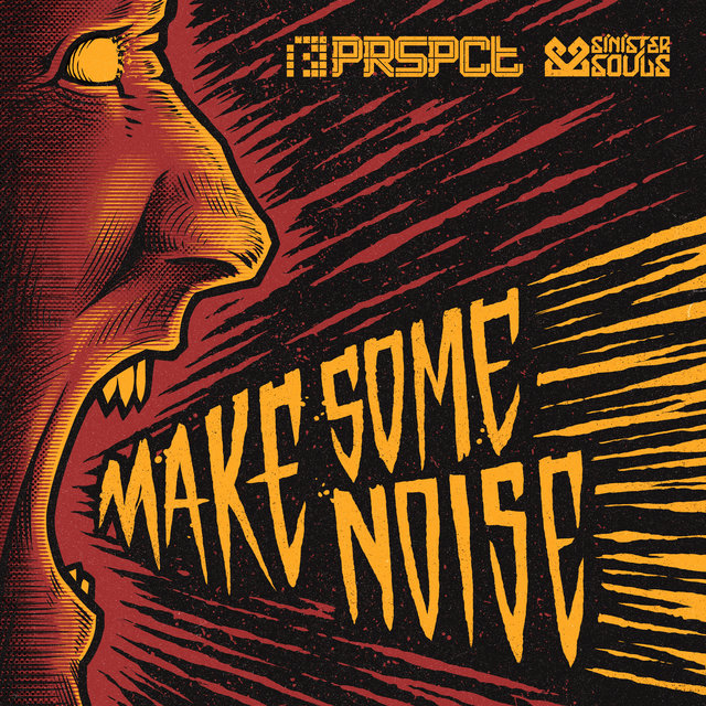 Make Some Noise EP
