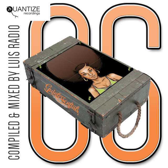Quantize Quintessentials 6 : Compiled & Mixed by Luis Radio