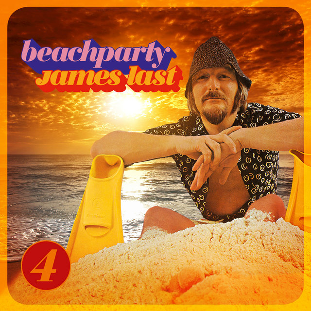 Beachparty (Vol. 4)