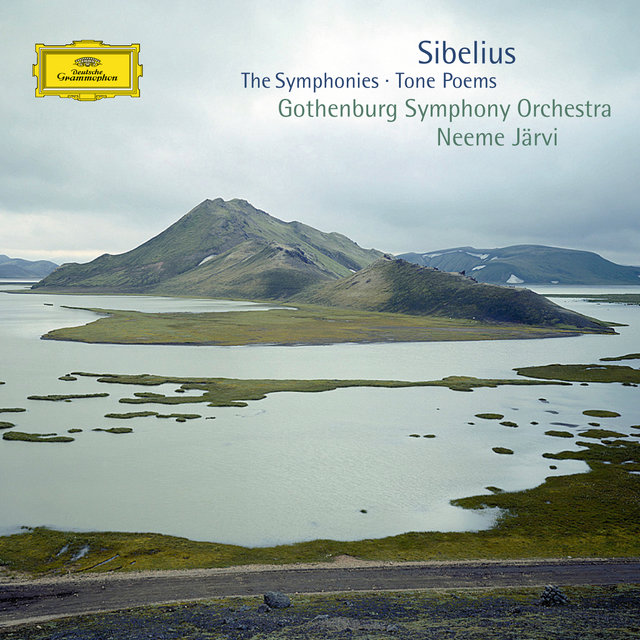 Sibelius: The Symphonies; Tone Poems
