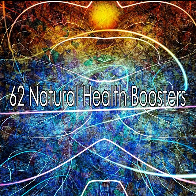 62 Natural Health Boosters