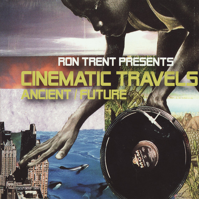 Cinematic Travels (Ancient/ Future)