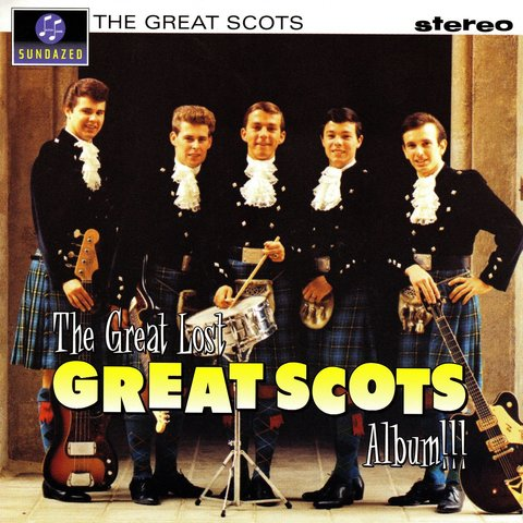 The Great Scots