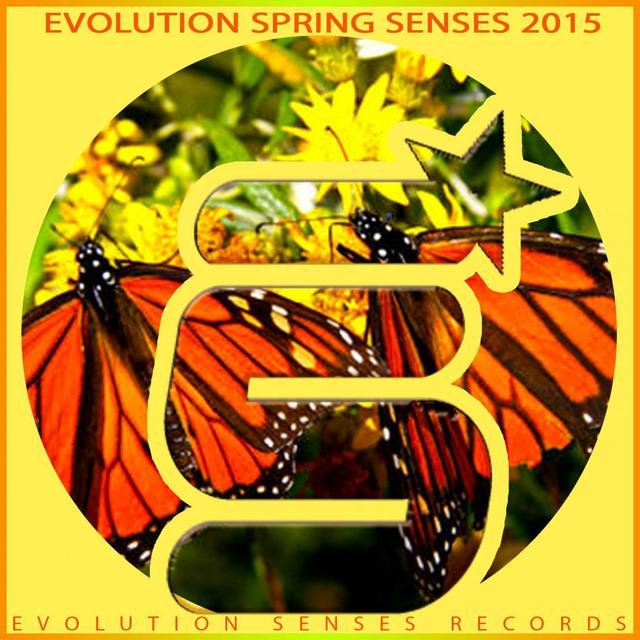 Evolution Spring Senses 2015