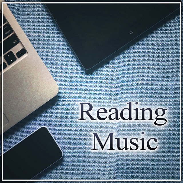 Reading Music – Calming Background Music to Read, Increase Concentration, Focus on Task, Music to Find Peace