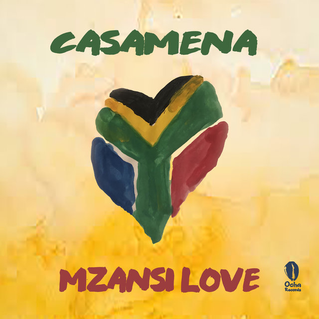 Mzansi Love [Presented by Casamena]