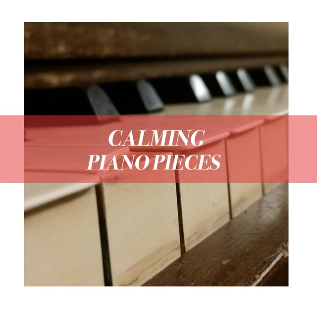 Calming Coffee Shop Piano Pieces