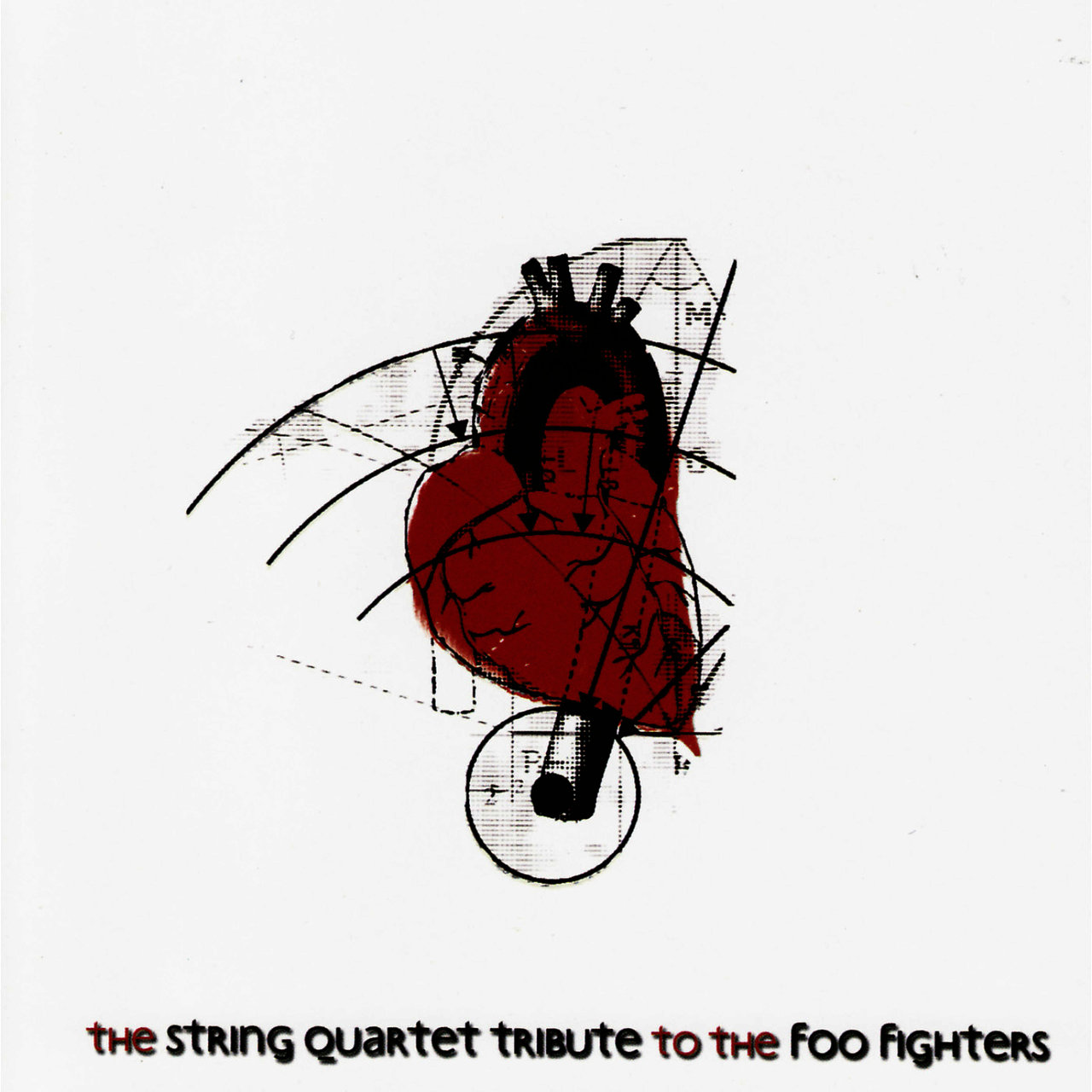 the shape u0026 colour of my heart the string quartet tribute to foo