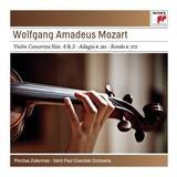 Violin Concerto No. 4 in D Major, K. 218: III. Rondo. Andante grazioso
