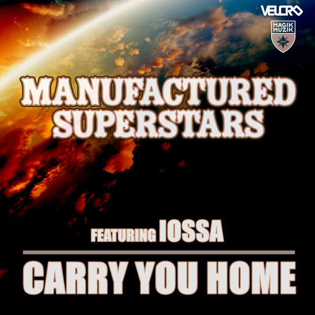 Carry You Home (feat. Iossa))