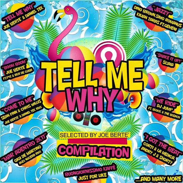 Tell Me Why Compilation
