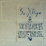 The Society of Horses