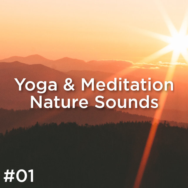 #01 Yoga & Meditation Nature Sounds