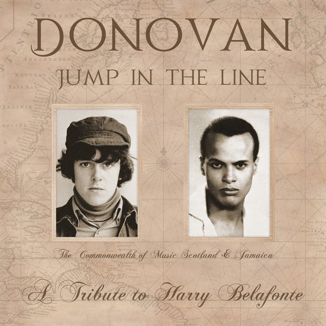 Jump In the Line - A Tribute to Harry Belafonte