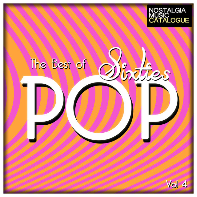 The Best Of Sixties Pop (Vol. 4)