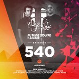In These Arms (FSOE 540) (Gundamea Remix)
