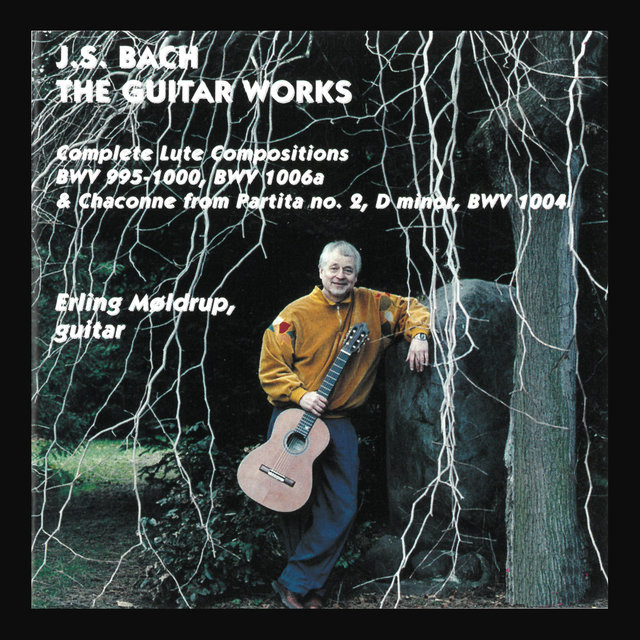 J. S. Bach, The Guitar Works, Vol. 2 (Remastered)