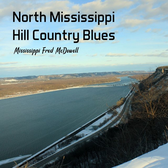 North Mississippi Hill Country Blues