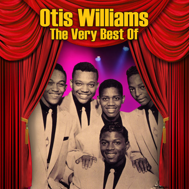 The Very Best of Otis Williams