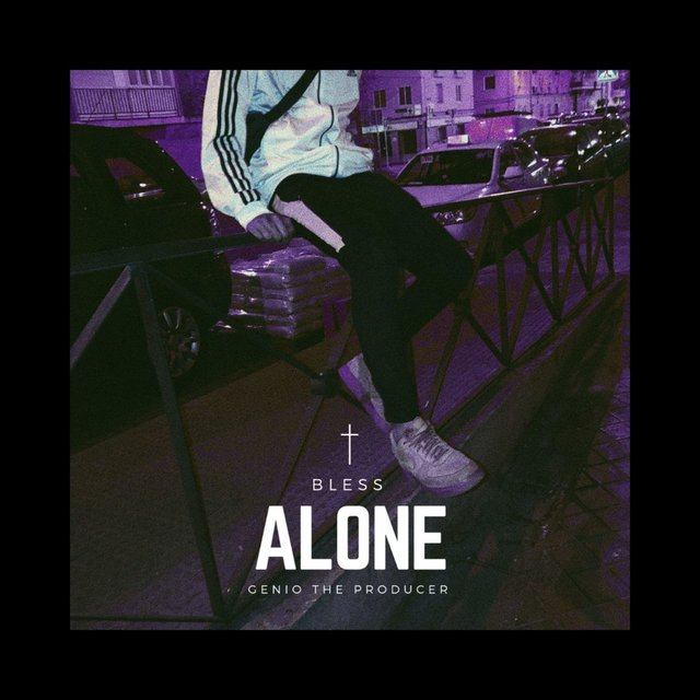 Alone (Freestyle)