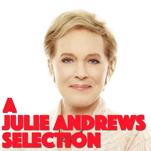 A Julie Andrews Selection