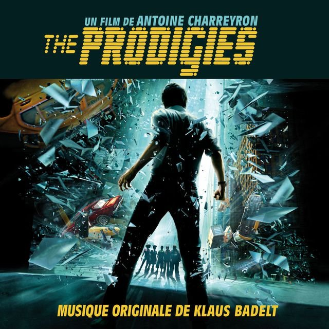 The Prodigies (Original Motion Picture Soundtrack)